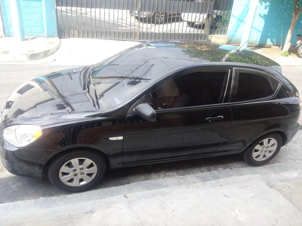 Hyundai Accent 2011 Carros En Venta San Salvador El Salvador
