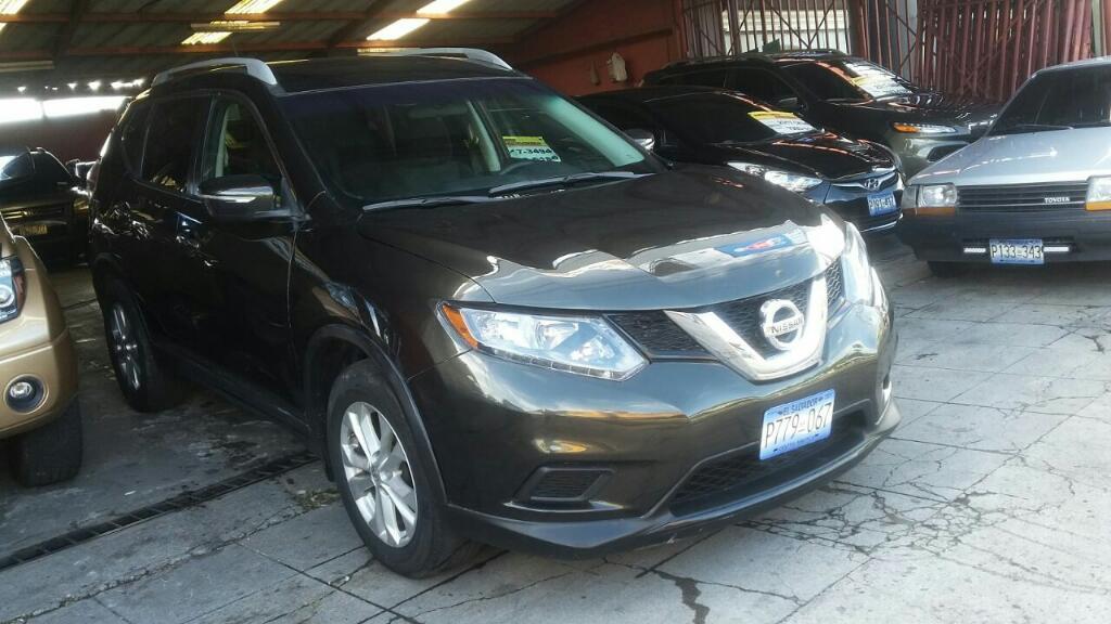 Rosen Nissan Used Cars Milwaukee