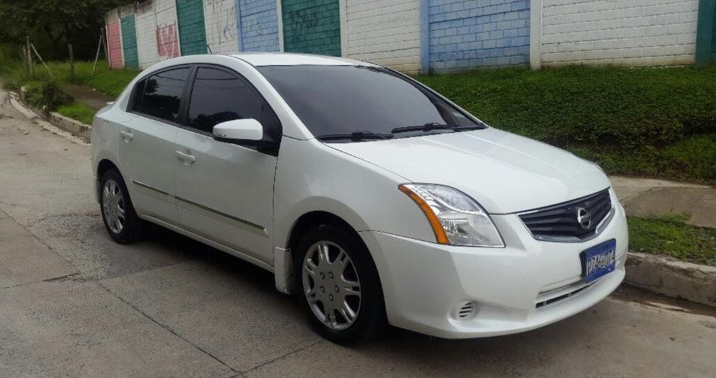 Nissan Sentra 2012 Automatico Carros En Venta San