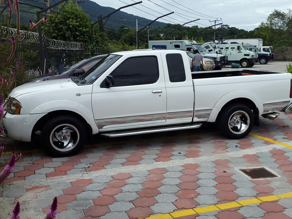 Nissan Frontier 2002 Extracab Full Extra Carros En Venta
