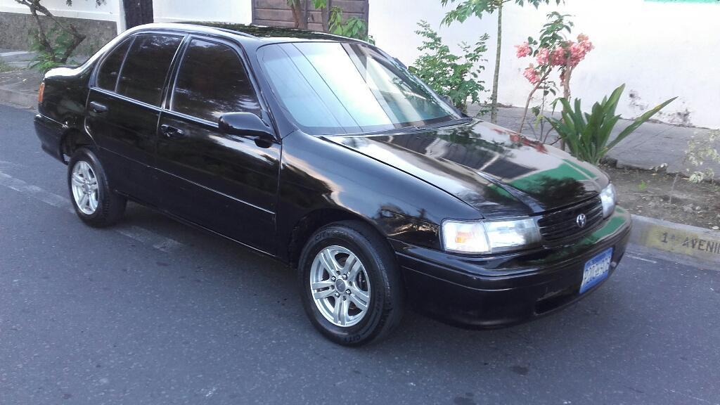 Toyota Tercel 1992 Agencia Motor 1 3 Carros En Venta San