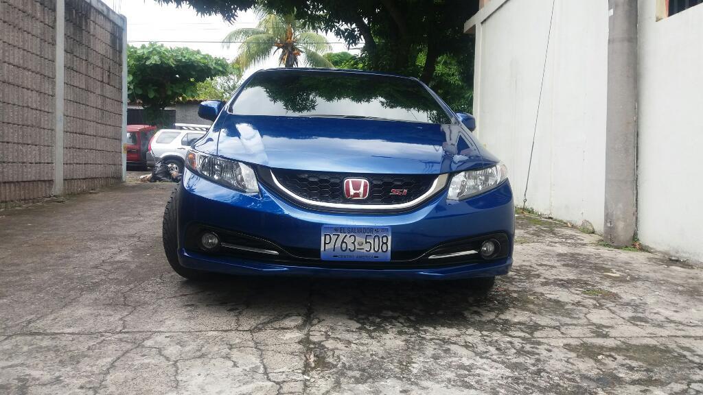 Honda Civic Si De Venta En El Salvador New Honda Release