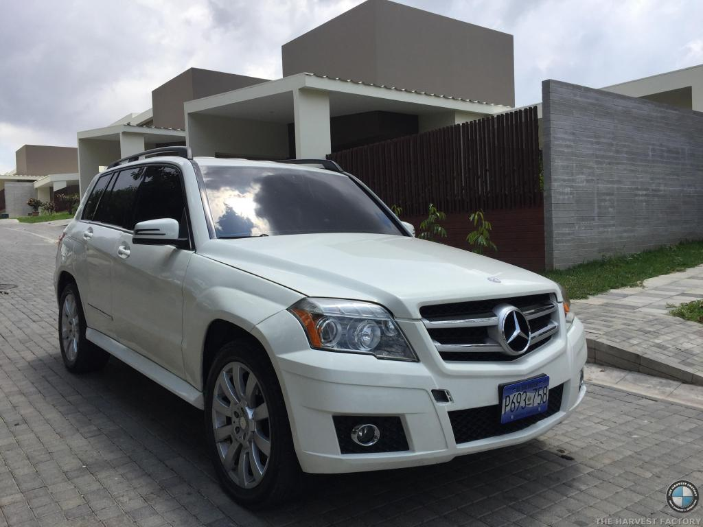 Mercedes benz glk 350 2010 17200 76030148 carros en for Mercedes benz glk 2017